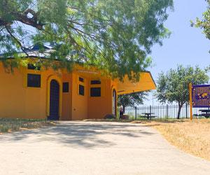 Santa Rita Express Branch Library