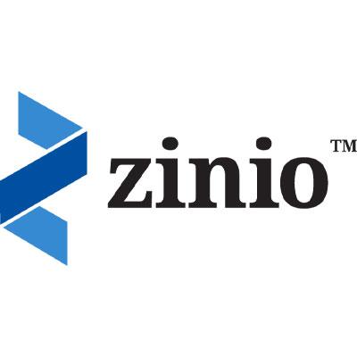 Zinio Online Magazines