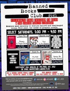 Banned Books Club 2021